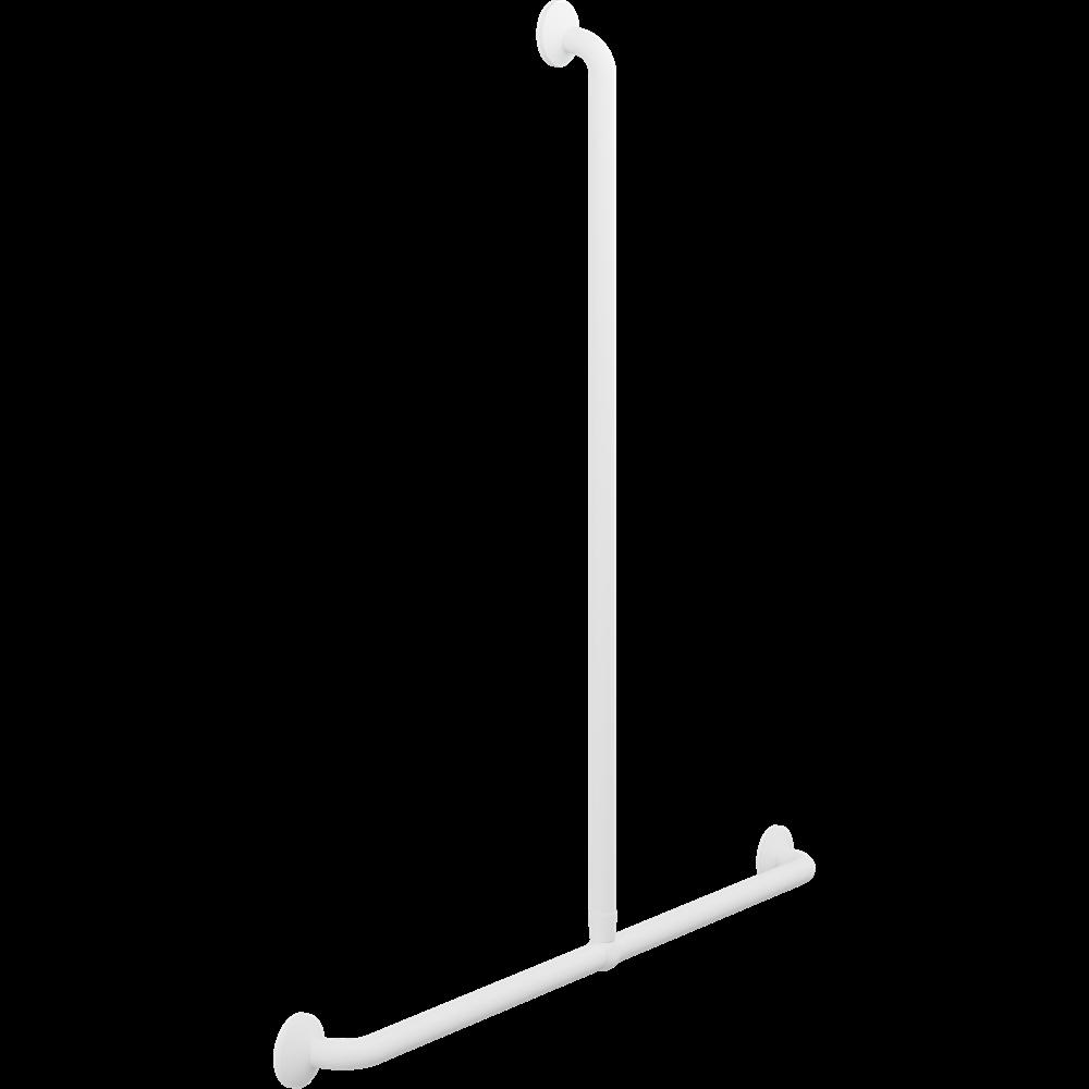 PLUS Haltegriff/Brausestange 1000 x 1090 mm