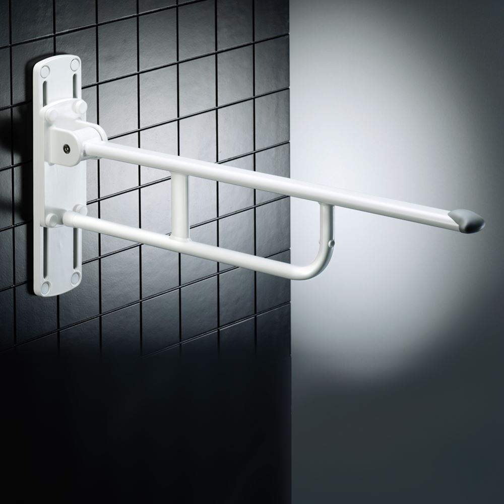 VALUE toiletstøtte, højderegulérbar